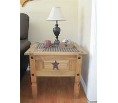 Best End table living room country decor