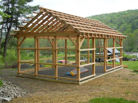 Engineered-Pole-Barn-Plans
