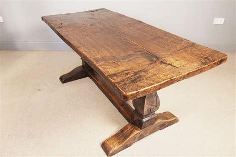 English-Oak-Farm-Table