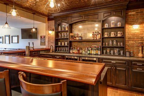 English-Pub-Bar-Plans