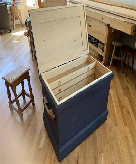 English-Woodworking-Tool-Box
