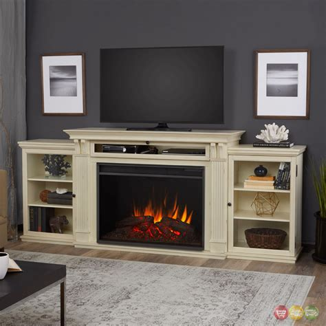 Entertainment Center With Electric Fireplace Plans
