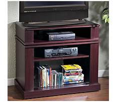 Best Entertainment center swivel stand