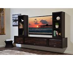 Best Entertainment center wall cabinets