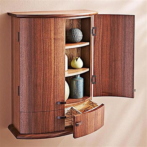 Entry-Cabinet-Woodworking-Plans