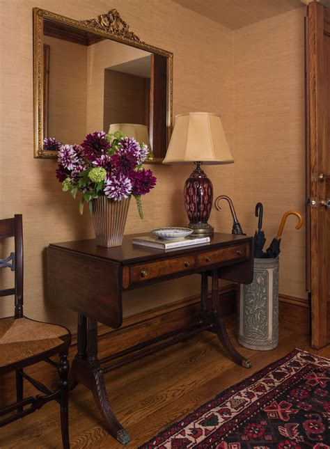 Entryway Furniture Plans India