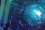 Epic Futuristic Space Music