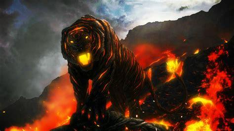 Epic Tiger