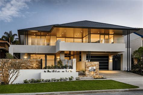 Eplans Contemporary Modern House Styles Plans For Building