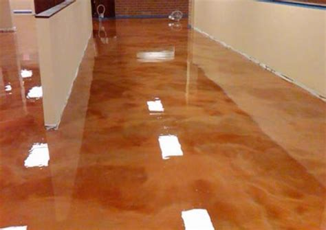 Epoxy Flooring Cost In India