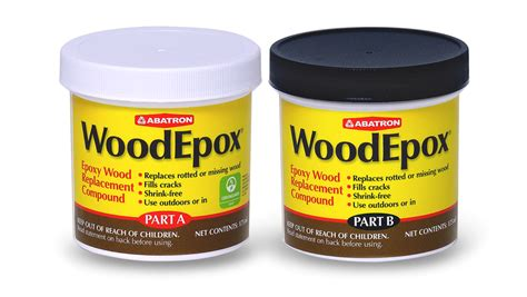 Epoxy Wood Filler Reviews