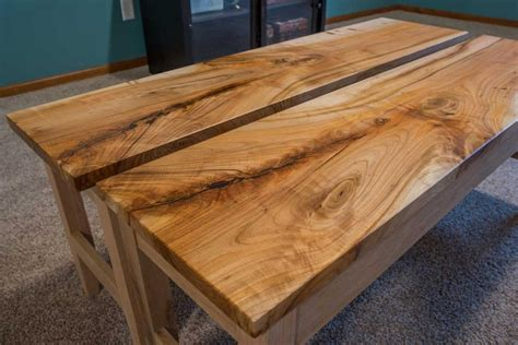 Epoxy Wood Finishes Clear