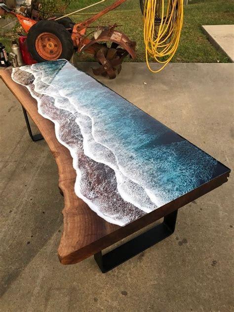 Epoxy-Wooden-Slab-Table-Diy