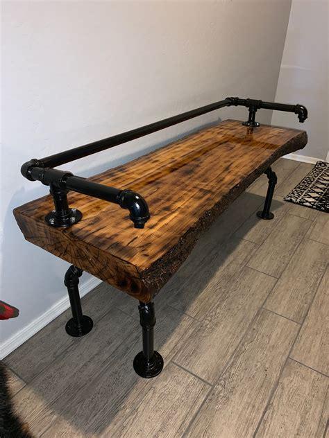 Epoxy-Woodworking-Bench