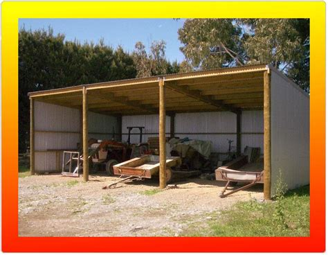 Equipment-Shed-Plans