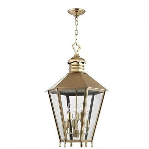Ericson 6-Light Outdoor Hanging Lantern