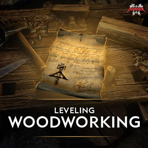 Eso-Leveling-Woodworking