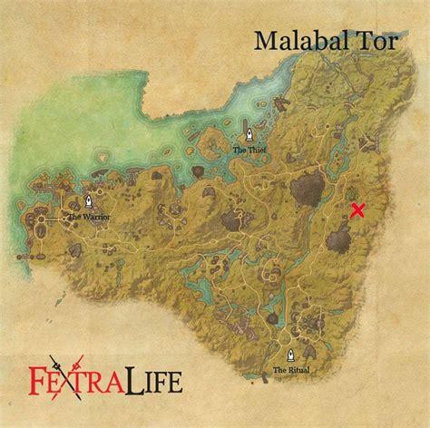 Eso-Malabal-Tor-Woodworker-Survey