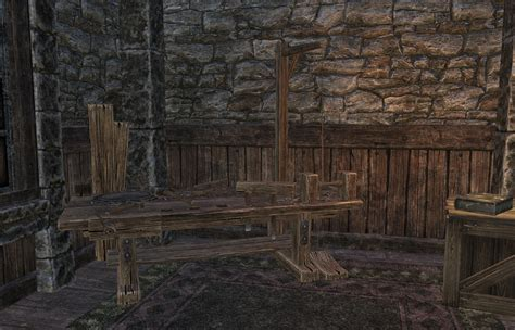 Eso-Stormhold-Woodworking
