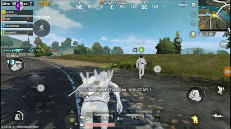 Esp Hack PUBG Mobile Pc