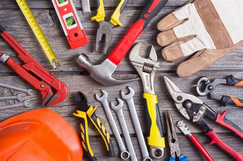 Essential Tools For Diy Projects