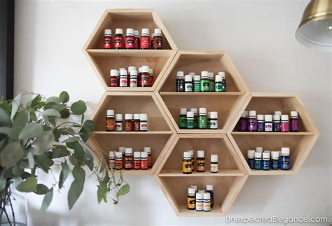 Essential-Oil-Wall-Shelf-Diy
