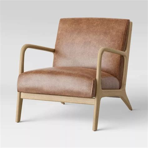 Esters Wood Arm Chair Project 62