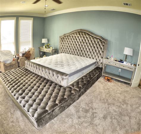 Eternity Bed Diy