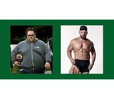 Best Ethan suplee diet