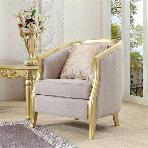 European Accent Chairs