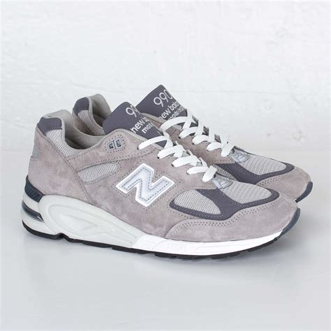 European New Balance Sneakers