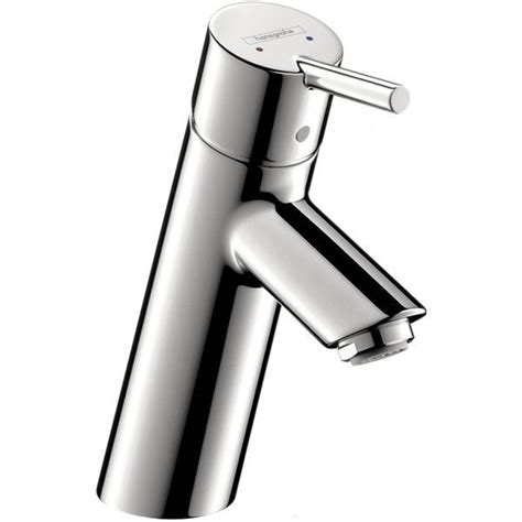 Eurostyle Single Hole Standard Bathroom Faucet
