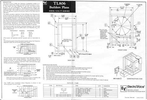 Ev-Speaker-Cabinet-Plans