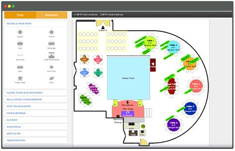 Event-Planning-Table-Layout-Software