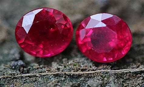 Everything You Wanted To Know About Ruby Jewelry