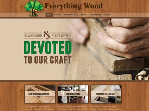 Everything-Woodworking