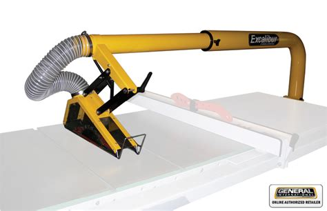 Excalibur Woodworking Machinery
