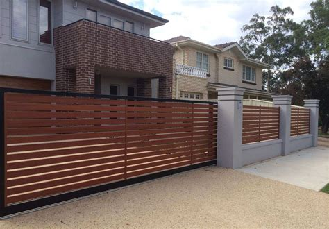 Exclusive Wall Fence Design Plans