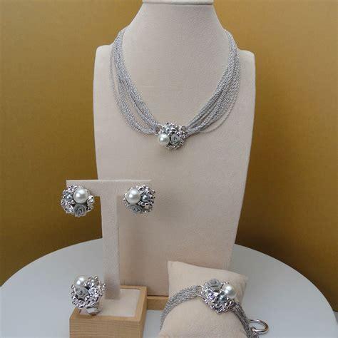 Exclusive Designer Costume Jewelry