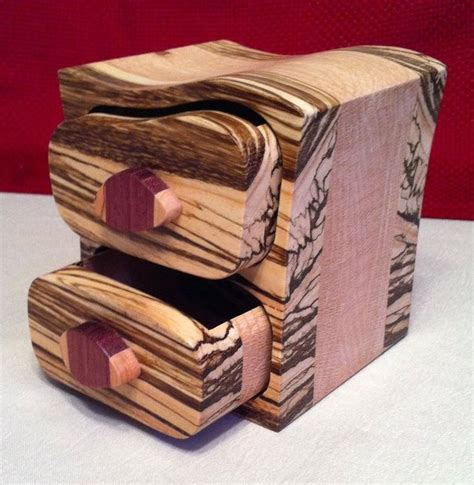 Exotic-Wood-Beer-Caddy-Plans