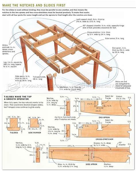 Expandable-Table-Plans-Free