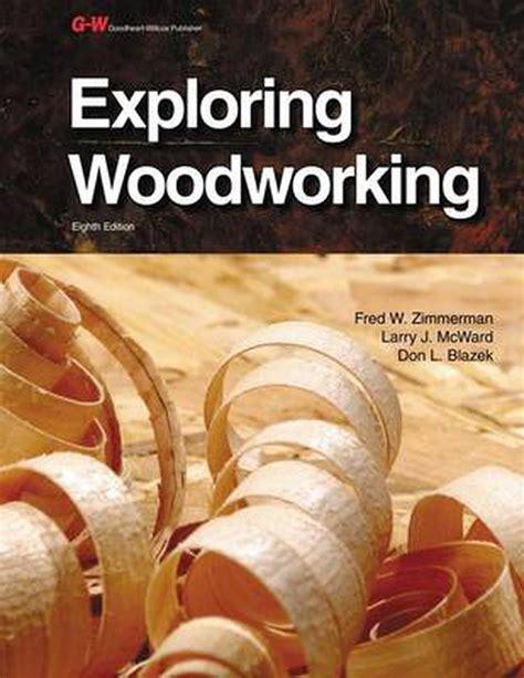 Exploring-Woodworking-Textbook
