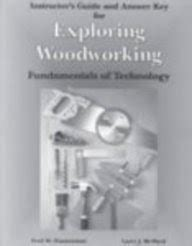 Exploring-Woodworking-Workbook-Answers