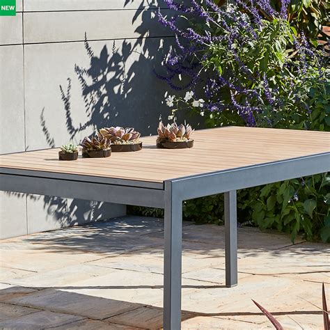 Extendable Patio Table Diy With Tire