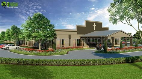 Exterior Church Designs And Plans Pictures