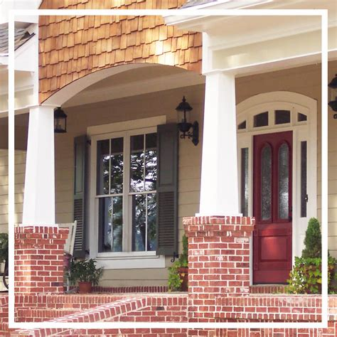 Exterior Window Shutters Yonkers Ave