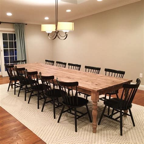 Extra-Large-Farmhouse-Kitchen-Table