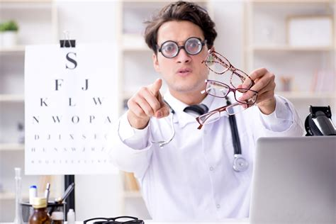 Eye-Care Specialist Tips: Get to Know Your Eye Doctor