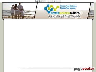 [pdf] Ezwebbusinessbuilder2 By Jim Daniels - Wordpress Com.
