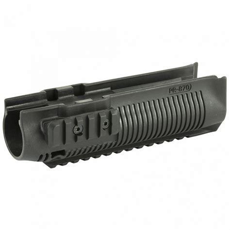Fab Defense Handguard W Rails For Remington Model 870.